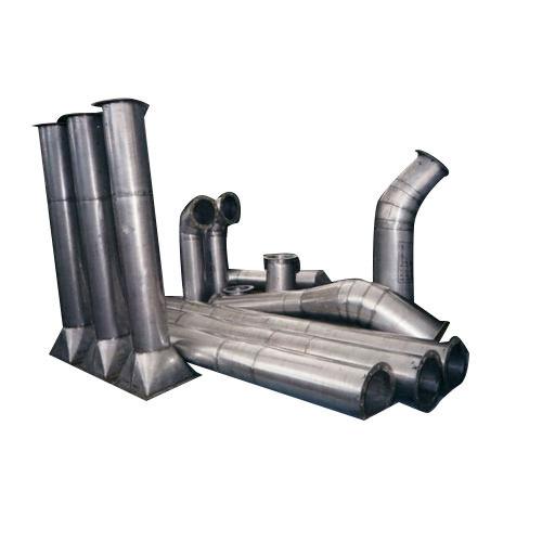 Steel Ducting