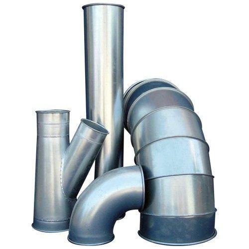 Steel Ductings