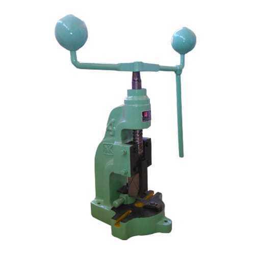 Steel Fly Press