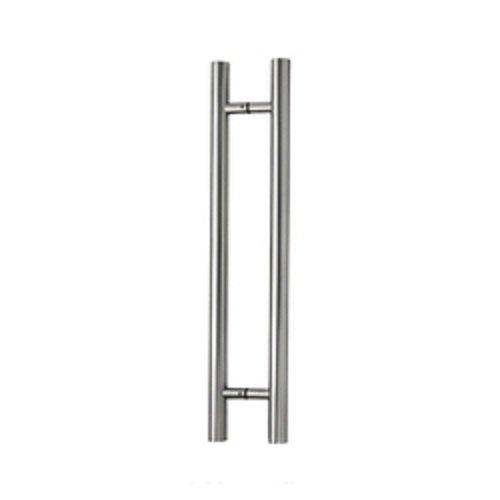 Steel Glass Door Handle