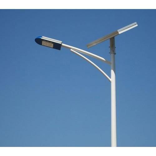 Steel Lighting Poles