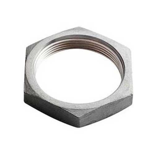 Steel Lock Nuts