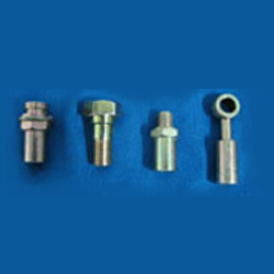 Steel Metals