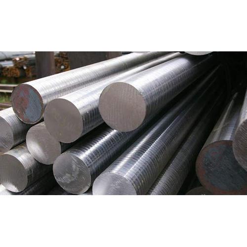 Steel Rolls Round Bars