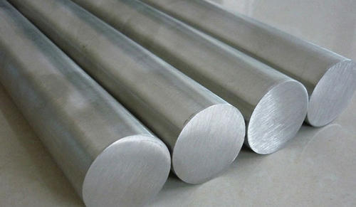 Steel Round Bright Bar