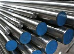 Steel Round Bright Bars