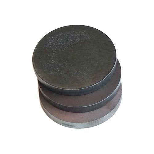 Steel Round Plate