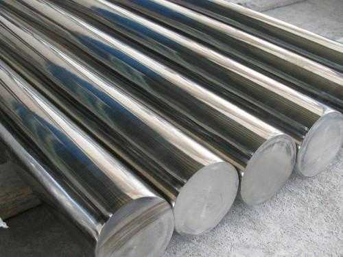 Steel Rounds Bars