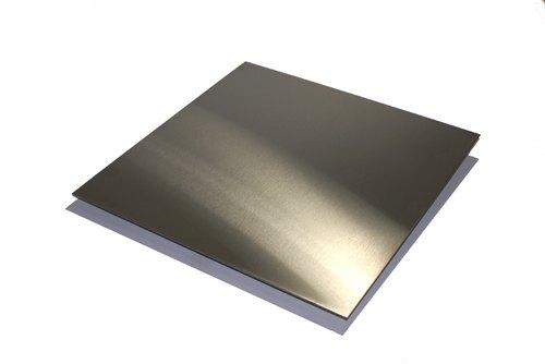 Steel Sheet 3mm