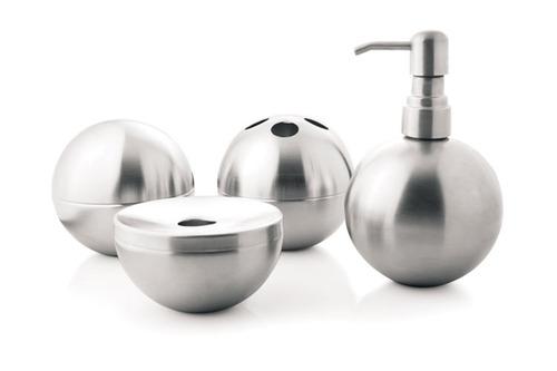 Steel Soap Dispensers