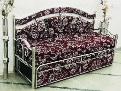 Steel Sofa Sets