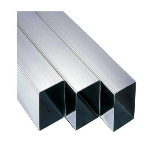 Steel Square Bar