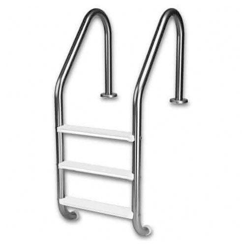 Steel Swimming Pool Ladder