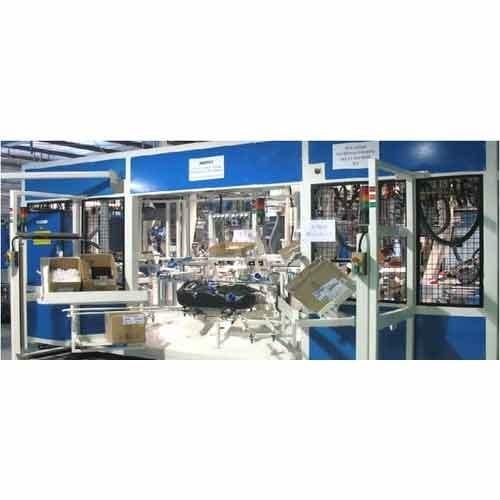 Steel Welding Machines