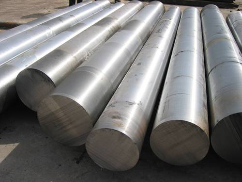 Steels Bar