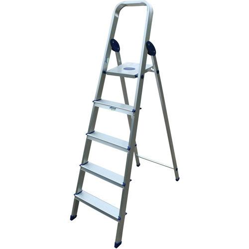 Step Aluminium Ladder