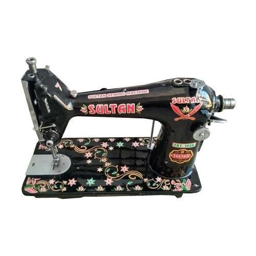 Stitch Magic Machine