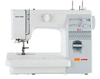 Stitch Magic Sewing Machine
