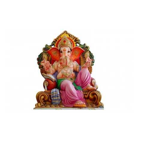 Stone Ganesh Statues