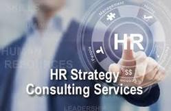Strategy And Consulting Services