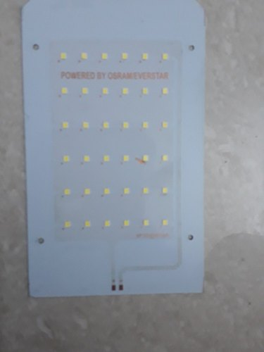 Street Light Pcb With Leds