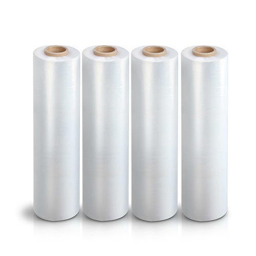 Stretch Film And Plastic Wrapping