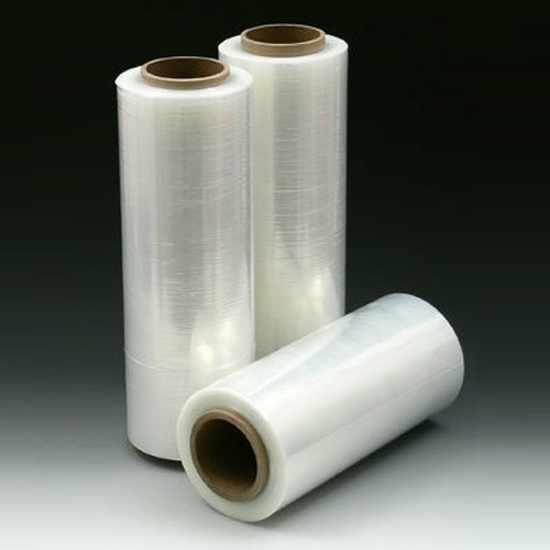 Stretch Plastic Film