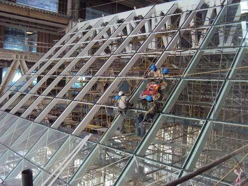 Structural And Piping Fabrication