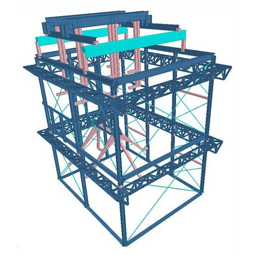 Structural Civil Engineering Services