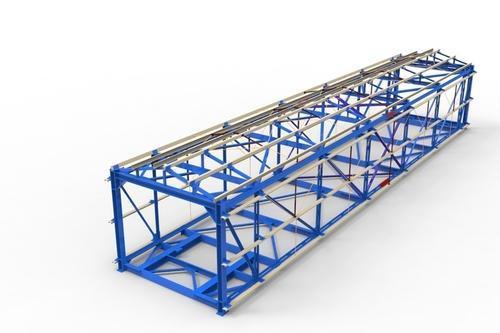 Structural Design Works