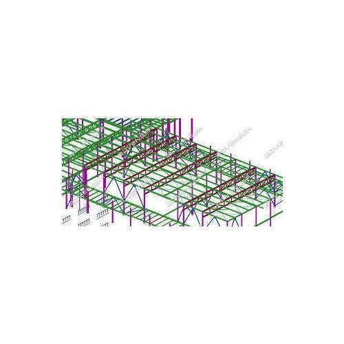 Structural Designing Works