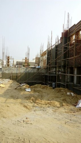 Structural Works In Construction