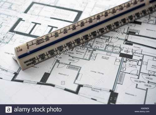 Structure Drawing Services