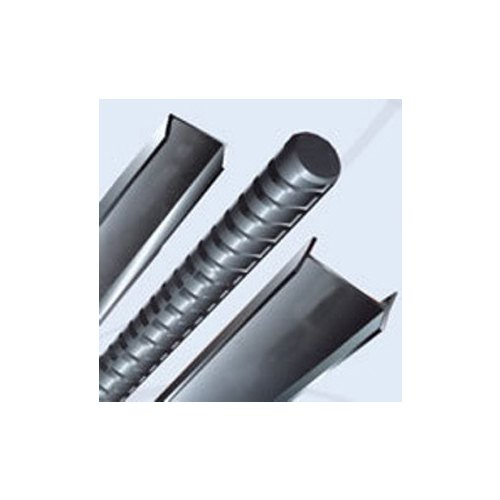 Structure Steel Channels
