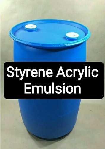 Styrene Acrylic