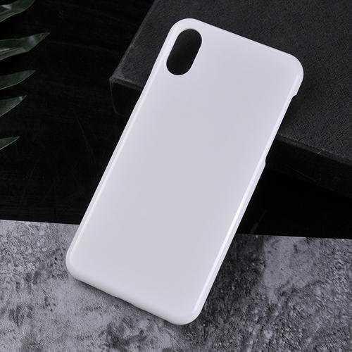 Sublimation 2d Mobile Covers