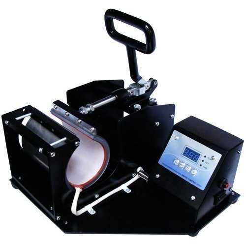 Sublimation Mug Machine