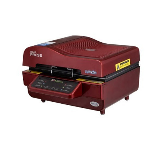 Sublimation Press Vacuum Machine