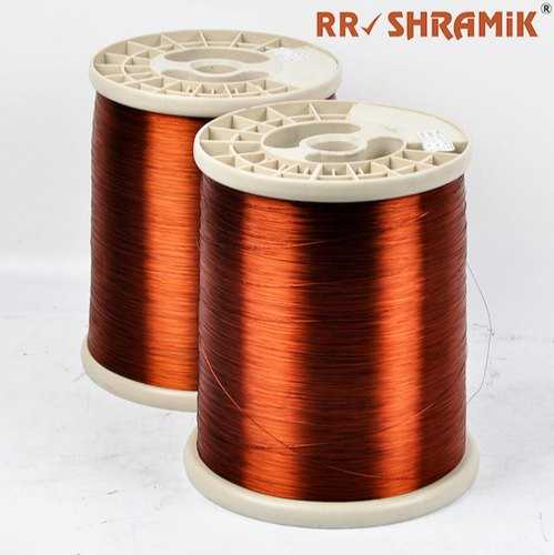 Submersible Copper Winding Wires