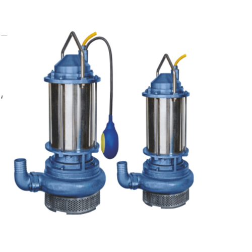 Submersible Pump Dewatering
