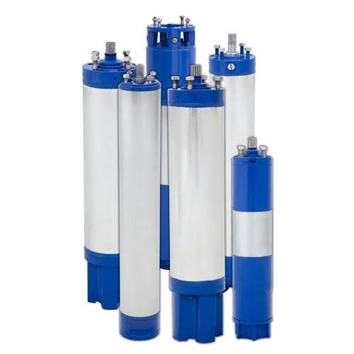 Submersible Pump Motors