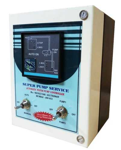 Submersible Pumps Controllers