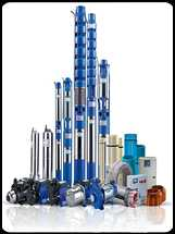 Submersible Pumps Pipe