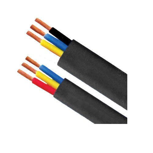 Submersible Pvc Flat Cables