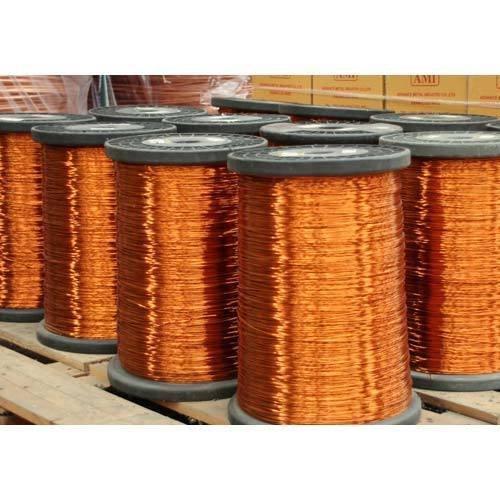 Super Copper Wires