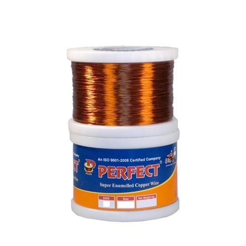 Super Enameled Copper Wires