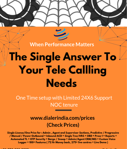 Support And Customer Service