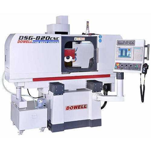 Surface Grinders Machine
