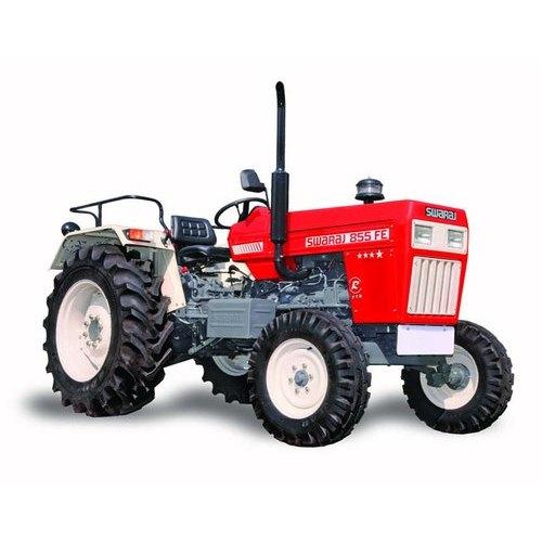 Swaraj Tractor 744 Fe