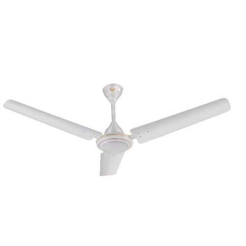 Sweep White Ceiling Fans